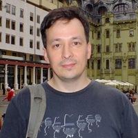 Виталий Непочатов